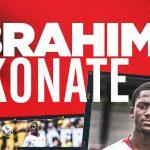 Επίσημο: Παίκτης της Liverpool ο Konate
