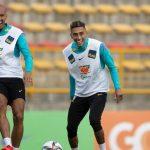 Fabinho: «Ήλπιζα ο Raphinha να έρθει στην Liverpool το καλοκαίρι!»